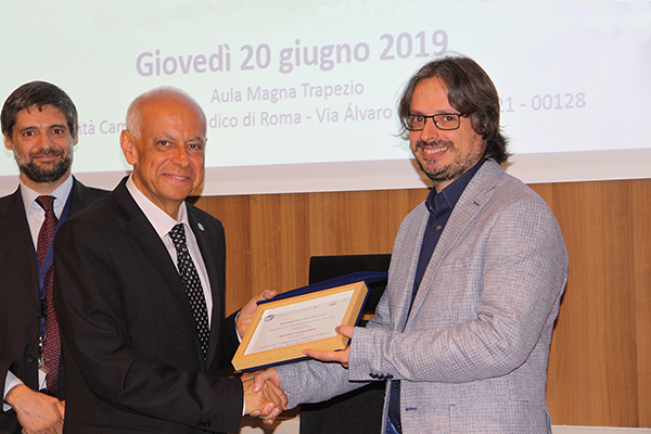 Master Homeland Security, in UCBM il Gotha della Cybersecurity