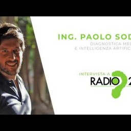 Radio 24 - Paolo Soda a Smart City
